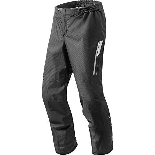 REV IT - Pantalon de pluie Guardian H2O Noir