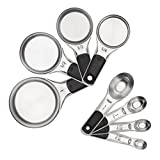 OXO Measuring Cups/Spoons Set