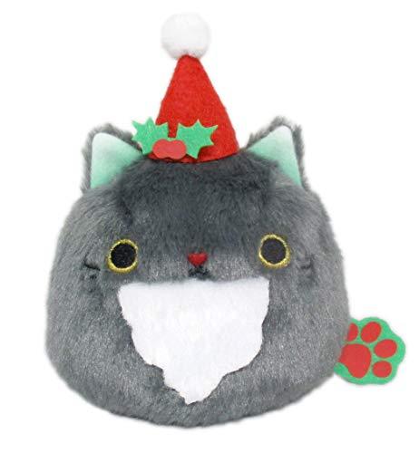 三英貿易 ねこだんご 18 クリスマスねこだんご サンタ おもちゃ