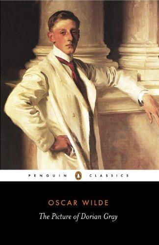 The Picture of Dorian Gray (Penguin Classics S.)