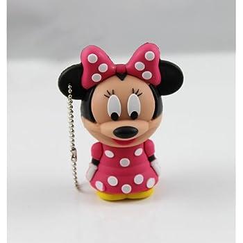 Disney Mickey Mouse 4GB USB Flash Drive 19110-WLG