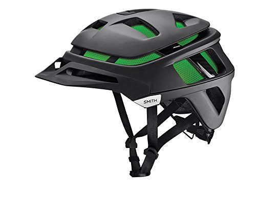 Smith Mountainbike Helm Forefront MIPS, Matte Black, S
