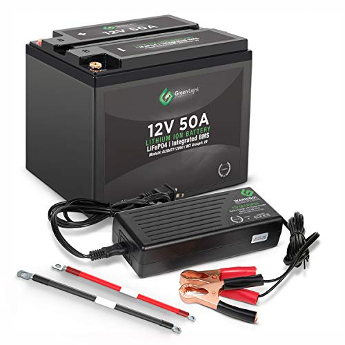 What Is The Best Lithium Battery For Trolling Motors?