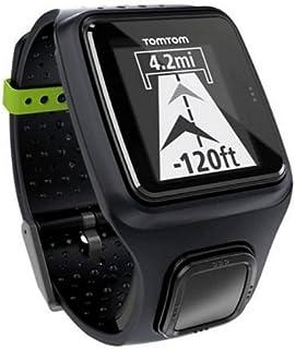 Relógio com GPS TomTom Runner Basic - Preto
