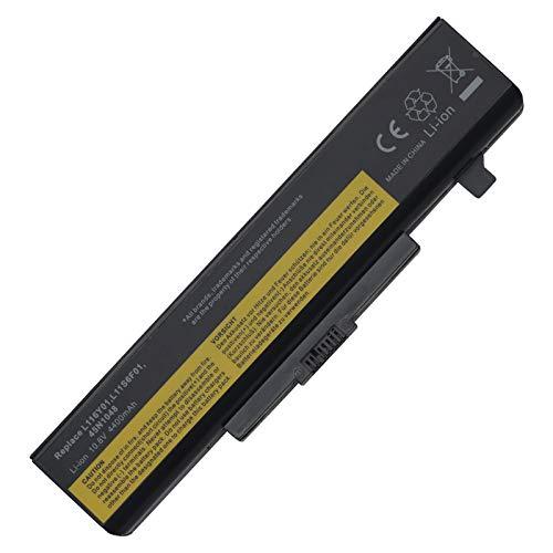 BTMKS 45N1042 45N1043 45N1048 45N1049 L11S6Y01 L11L6F01 L11L6Y01 L11M6Y01 - Batería de ion de litio para Lenovo IdeaPad G480 Y480 y G505050505050505 G510. Batería G580 G585 de 10,8 V, 4400 mAh.