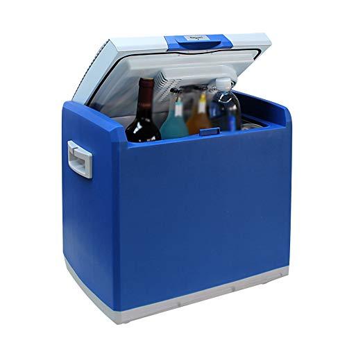 30 L Refrigerador De Coches, 12 V PortáTil Refrigerador del Refrigerador del...