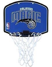 مجموعة أطواق صغيرة NBA من سبالدينغ