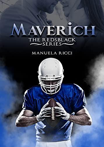 MAVERICH - The RedsBlack Series : Volume 2