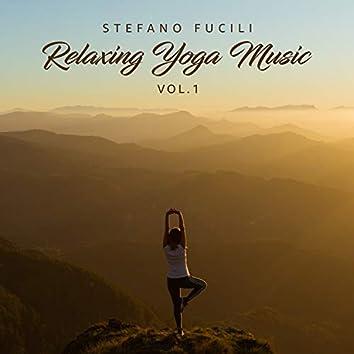 Relaxing Yoga Music, Vol. 1