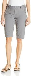 Columbia Sportswear Women's East Ridge Shorts, Sedona Sage, 4x13-Inch