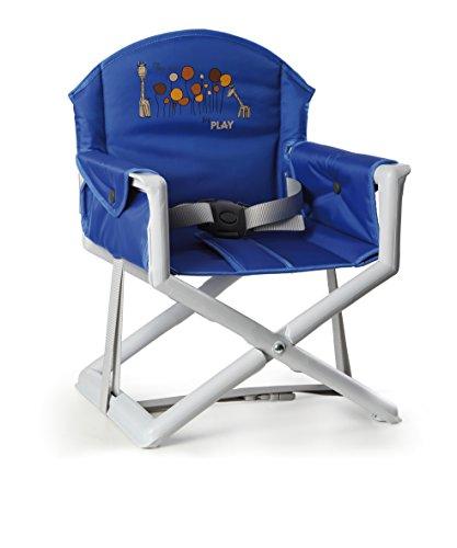 Play Play Dire - Silla de Director, color Azul Mediterráneo