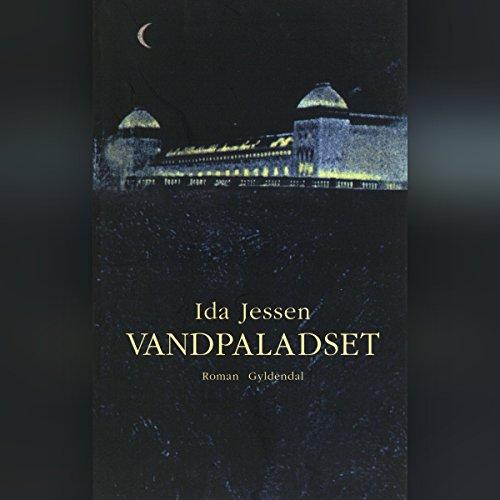Vandpaladset cover art