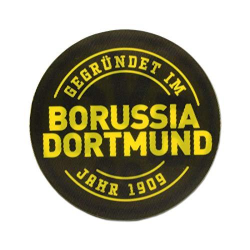 Borussia Dortmund BVB-Aufkleber Lenticular one size