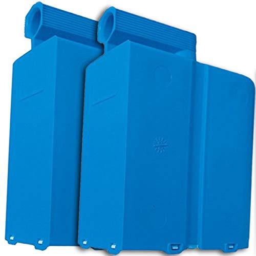 Cassettes Emc Type A Fg/fp/db Pour Pieces Entretien Du Linge Petit Electromenager Domena