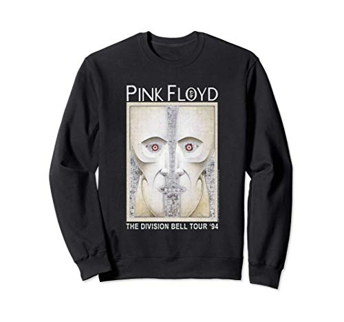 PINK FLOYD THE DIVISION BELL Felpa