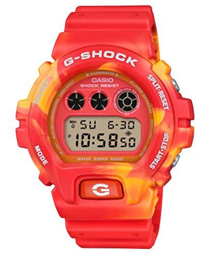 [カシオ] 腕時計 ジーショック Kyo Momiji Color DW-6900TAL-4JR メンズ