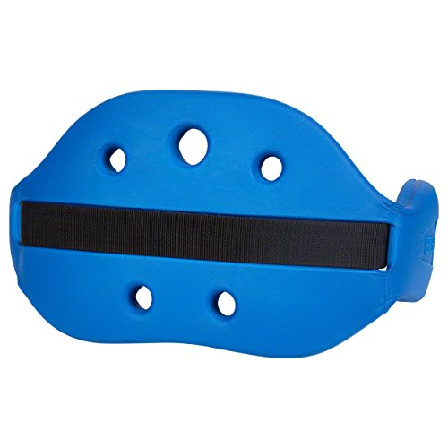 Beco, BEbelt, Aqua-Jogging-Gürtel, blau, 80kg