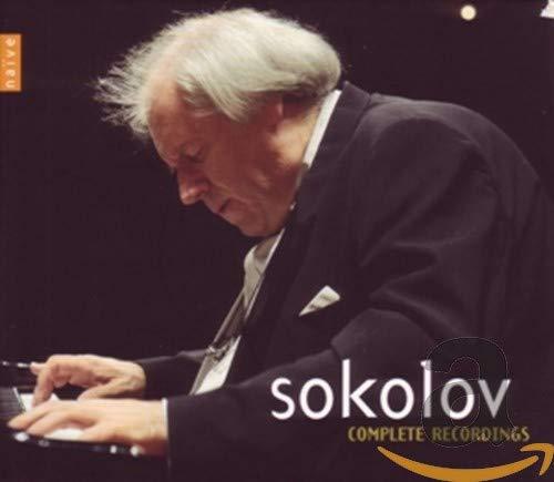 Sokolov: Complete Recordings