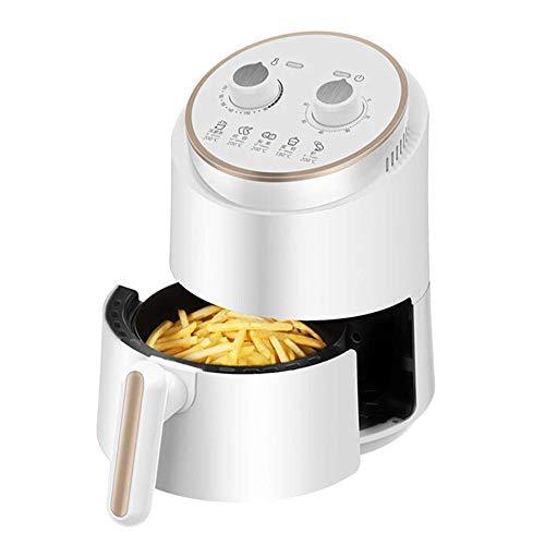 LYYJIAJU Air Fryer Zubehör Air Fryer Elektro-Heißluft-Friteusen Nonstick Cooker for gesunde Ölfreie Low Fat Cooking Mit der automatischen Timer und Temperaturregelung.