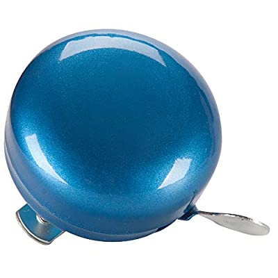 Huffy 00675BL Bike Bell, Small, Blue