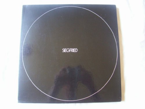 100D 9-13 Wagner Siegfried VPO Solti 5 LP box