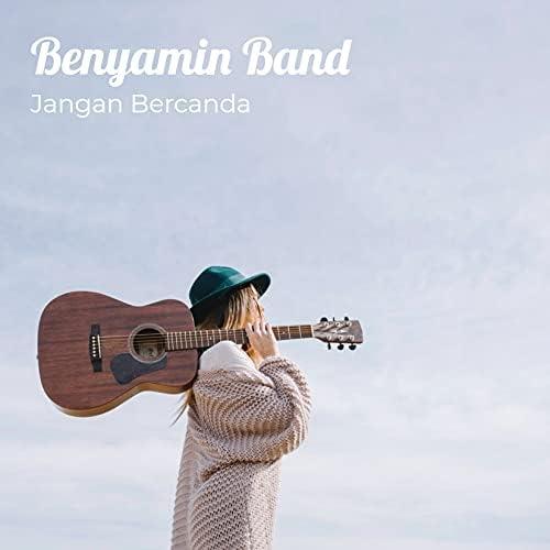 Jangan Bercanda feat. Bang Kirno (Copyright Control) & Bang Kirno