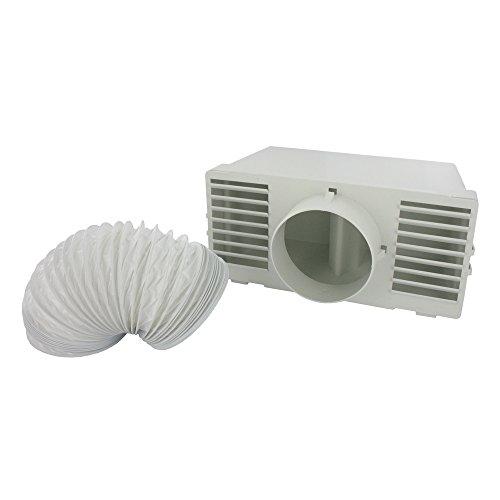 Maddock 50294700005 Kondensatbox für Ablufttrockner