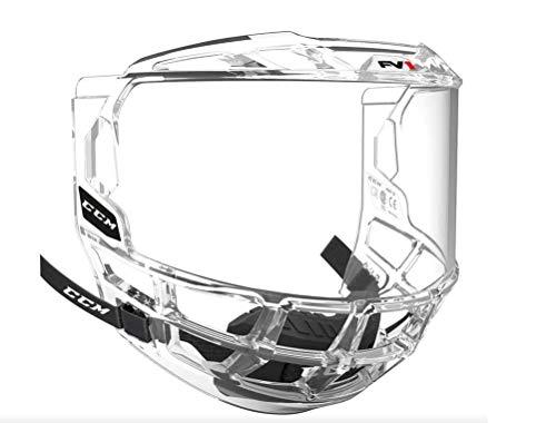 CCM Hockey Full Shield Visor FV1 (Junior)