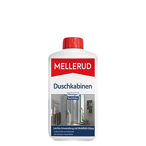 Mellerud Duschkabinen Reiniger Nachfüller 1.0 l