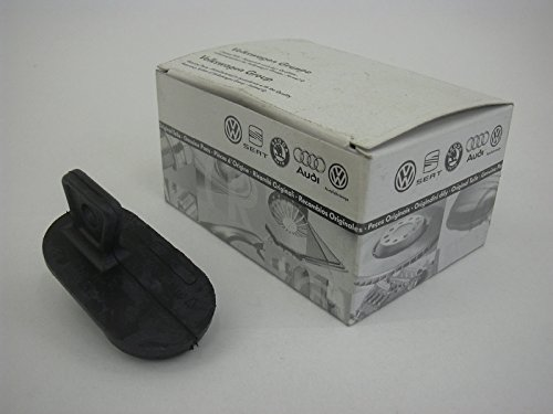 Genuine VW Timing Check Transmission Inspection Plug Cover - 02A301115A