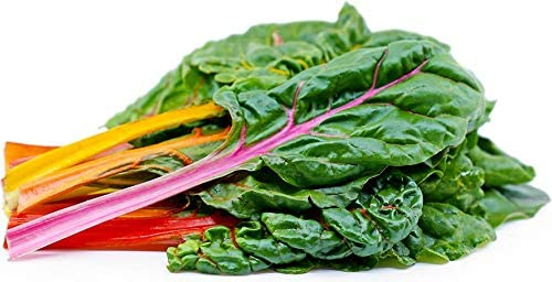 Rainbow Swiss Chard Seeds 300 Heirloom Seeds Per Packet Non Gmo Seeds product image