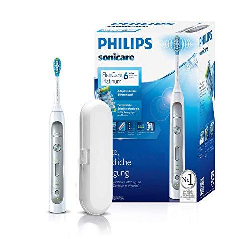 PHILIPS Spazzolino da denti li-ion Batteria di ricambio per FlexCare HealthyWhite DiamondClean