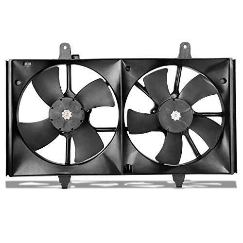 05 altima radiator fan motor - 8