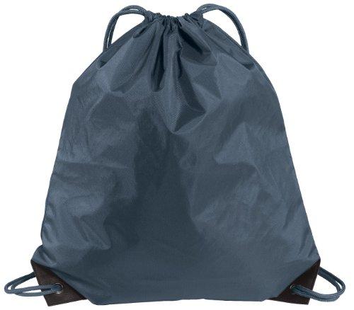 Port Authority® - Cinch Pack. BG85 Charcoal OSFA
