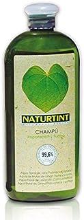 Naturtint Eco Shampoo per riparazione e forza, idratata, rafforza e ringiovanisce, 330 ml