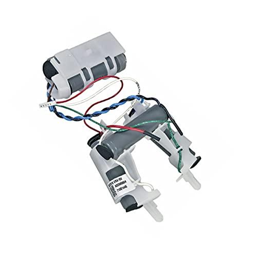 Electrolux AEG 140055192540 ORIGINAL Akkublock Batterie Lithium Ionen Akku Hand Stiel Handsauger Staubsauger