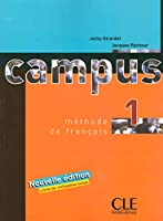 Campus 1 methode de francais / Campus 1 livret de civilisation