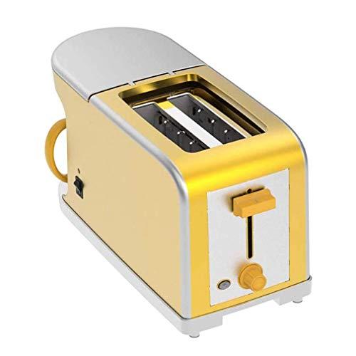 2-in-1-Frühstücksmaschine Multifunktions-Kaffeemaschine der Center Retro-Familie mit Wasserkocher Elektro-Toaster-Maschine Edelstahl-Ofen-Eierbratpfanne Antihaft-Topf 7 Gang
