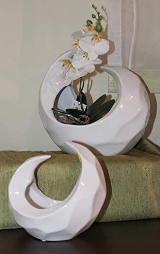 Tiziano Schale Estania 16+23cm Perla (23cm)