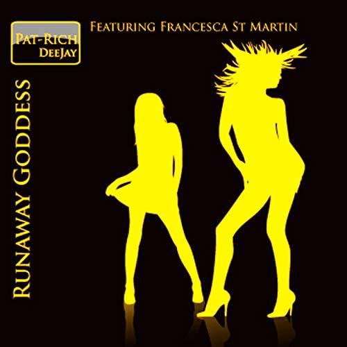 Pat Rich feat. Francesca St. Martin