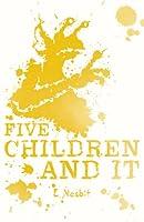 Five Children and It (Scholastic Classics)