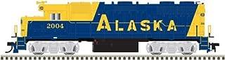 Atlas ATL10002411 HO GP38 w/DCC & Sound, AAR #2007