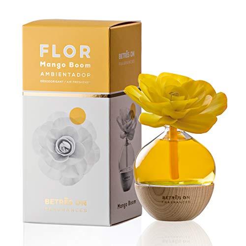 Fragancias & Sensaciones S.L. Ambientador Flor Mango 85Ml