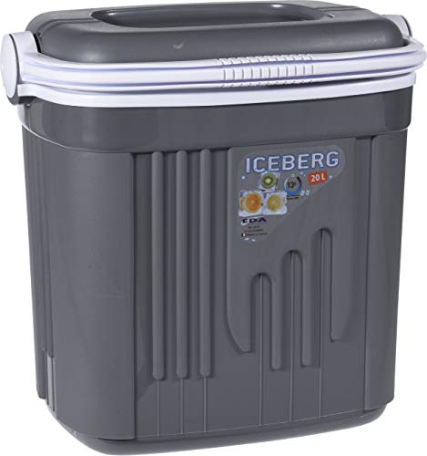 KOELBOX 20 L GRIJS ICEBERG (2)