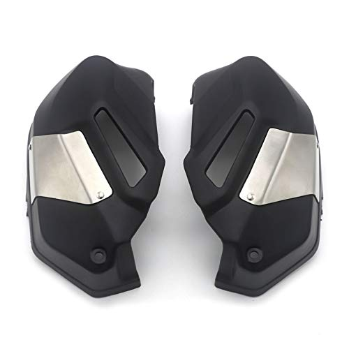 Anana Claral Fit for BMW R1250GS R1250RS R1250RT R1250R 2018-2020 Cylinder Head Guards Protector Cover Fit for BMW R 1250 GS Adventure 2018 2019 2020 Claral
