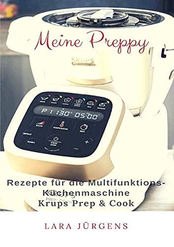 Meine Preppy - Rezepte für die...