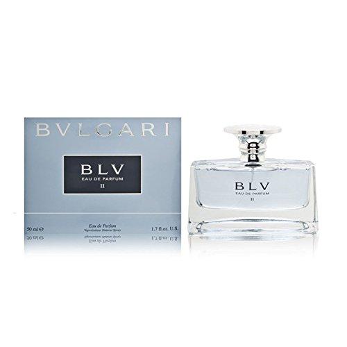 Bvlgari Blv Ii by for quality assurance Women. Parfum De 1.7-Oun Japan's largest assortment Spray Eau