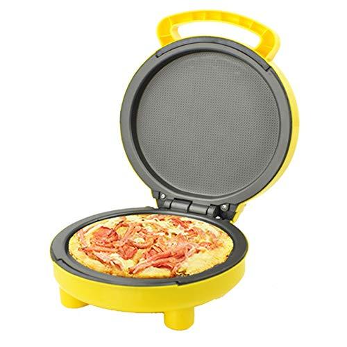 Tostadora Para Sándwiches,Sandwichera Eléctrica, Sandwichera Cake Maker, Mini Panqueque Eléctrico Para Hornear Para El Hogar Máquina Para Hacer Panqueques Pizza Maker, Breakfast Maker