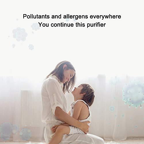 Eamplest Purificadores de aire