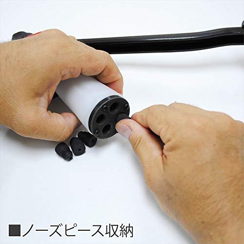 APハンドリベッター2.4~6.4mm|ハンドリベッターリベッター板結合固定工具
